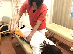 骨盤バランス療法